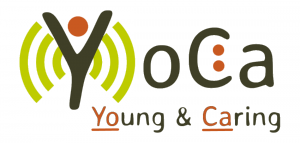 Logo YoCa 4 - wit
